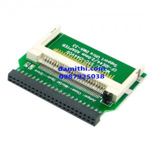 CF to IDE 44pin Adapter