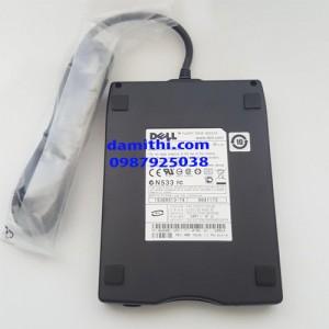 Đầu đọc đĩa mềm USB Dell