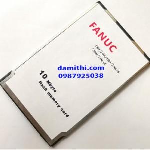 Flash memory card Fanuc 10mb