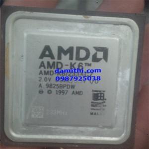 Cpu socket 370 amd