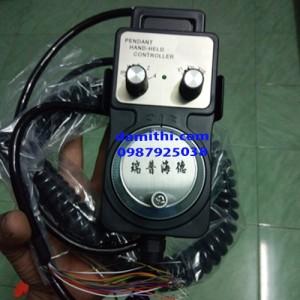 Tay quay Handle CNC DC5V