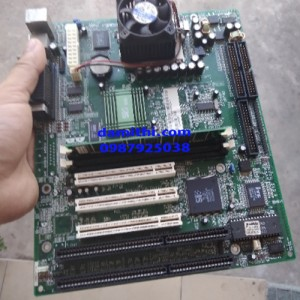 Motherboard Slot ISA 5595 530 socket 7