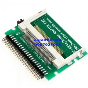 Adapter convert CF IDE DMA44PIN