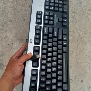 Bàn phím HP KU0316 cũ