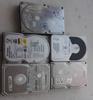 ổ cứng 4.3GB HDD IDE 2.5 6.3gb 9.2g 10.2Gb