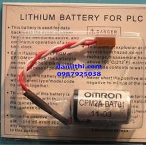 Pin nuôi nguồn Omron CPM2A/CQM1H PLC