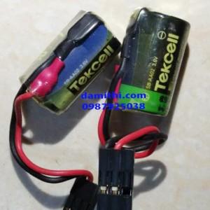 Pin Tekcell SB - AA02 3.6V
