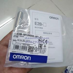 Cảm biến Omron E2B-M12KS02-M1-C1