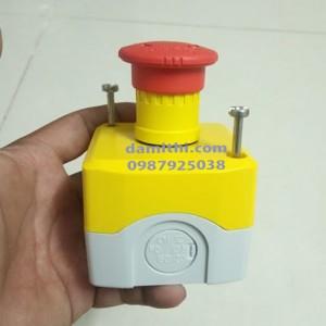 Hộp nút nhấn siêu khẩn Schneider XALK178E