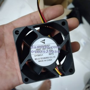 Quạt làm mát tản nhiệt  MMF-06F24ES PR3 24VDC 0.01A