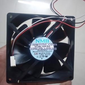 Quạt NMB 3610ML-05W-B49 24V