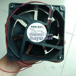 Quạt NMB MAT 4710KL-04W-B40