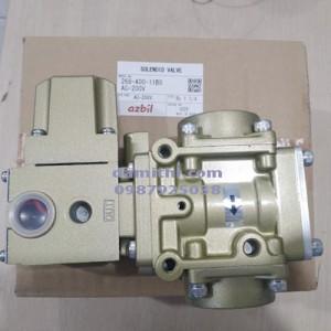 Van điện từ Azbill 268-A00-11B0