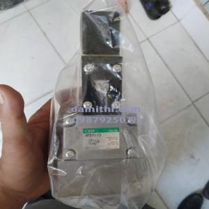 Van điện từ CKD F410-10-AC220V 4F510-15-AC220V