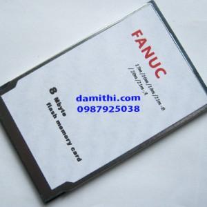 Flash ATA Fanuc 8MB pcmcia